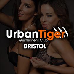 Urban Tiger Bristol   Lap dancing Bristol   Stag Party Bristol