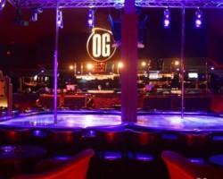 Olympic Garden Gentlemen's Club, 1531 S Las Vegas Blvd, Las Vegas, NV 89104 702) 386-9200