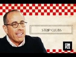 Jerry Seinfeld and Wale Discuss Strip Clubs – YouTube