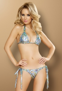 J.Valentine Bikinis – American Club Girl