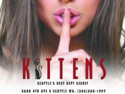 KITTENS ADULT CABARET – Kittens Cabaret- Seattle's Premier Strip Club