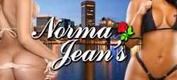 Norma Jean's Gentlemen's Club – Baltimore, MD – USA