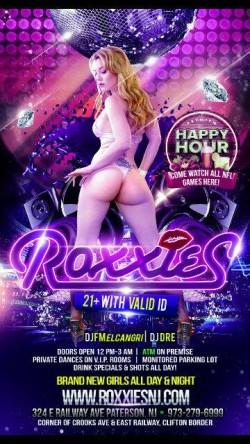 Photos and videos by Roxxies Club (@RoxxiesClub) | Twitter