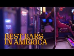 Portland – The Strip Club Capital | Best Bars | Esquire Network – YouTube