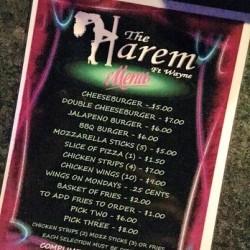 The Harem – Fort Wayne, IN | Yelp