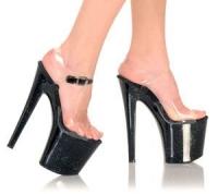 The Highest Heel – American Club Girl