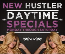 Hustler Club Cleveland