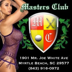 Photos and videos by MastersClubSC (@MastersClubSC) | Twitter