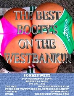 Photos and videos by SCORES WEST CABARET (@SCORESWEST) | Twitter