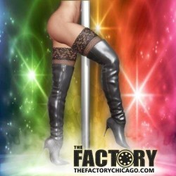 Photos and videos by The Factory Chicago  (@FactoryChicago) | Twitter