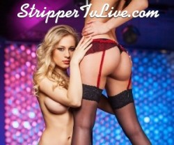 Chat Live with sexy Strippers 24/7