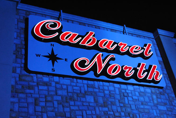Cabaret North| Fort Worth Gentlemens Club