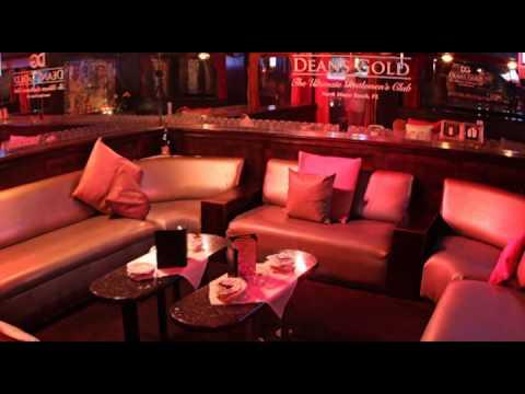 Deans Gold Strip Club North Miami Beach Florida – YouTube