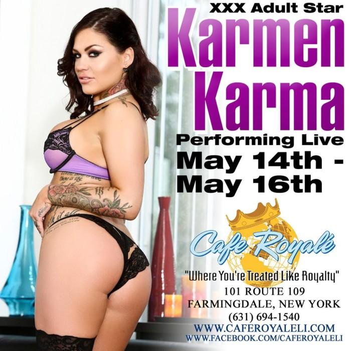 Photos and videos by Karmen Karma (@KarmenKarma) | Twitter