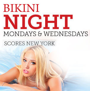 Scores New York – The best in entertainment all under one roof