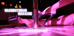 Adult Gentlemans Club & Strip Club in Washington, DC | Camelot Showbar
