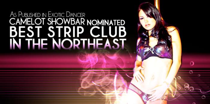 Adult Gentlemans Club & Strip Club in Washington, DC | Camelot Showbar