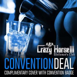 Crazy Horse 3 | Best Las Vegas Strip Club