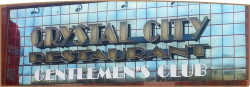 Crystal City Restaurant | Gentlemen's Club