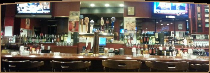 Crystal City Restaurant | Gentlemen's Club