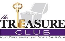 The Treasure Club Asheville, NC | The Treasure Club