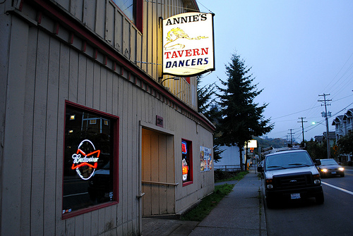 Annie's Tavern Dancers | Flickr – Photo Sharing!