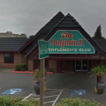 Dolphin II Gentlemen's Club in Beaverton,