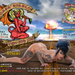 Casa Diablo | Infamous Vegan House of Sin