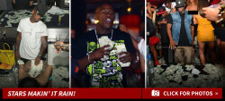 T.I. Blows $30k In Strip Club Storm  | TMZ.com
