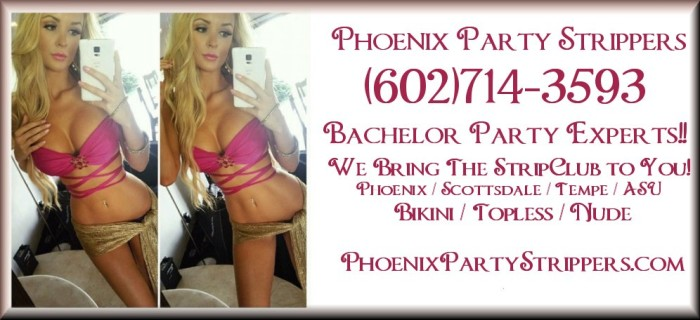 Phoenix  Party Strippers |  Exotic Dancers –   Scottsdale
