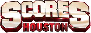 Scores Houston Gentlemen's Club – A Houston, TX Strip Gentlemen's Club