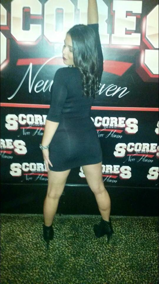 SCORES New Haven (@SCORESnewhaven) | Twitter