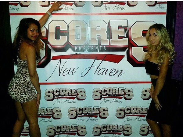 SCORES New Haven (@SCORESnewhaven) | Twitter