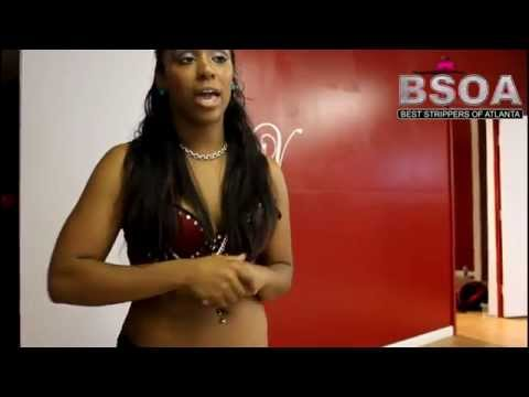 Best Strippers of Atlanta – YouTube