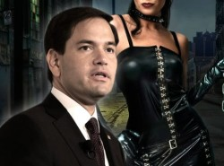 Marco Rubio Dominatrix Claims — Sex Worker Selling Story On Presidential Candidate | Radar Online