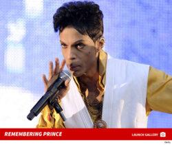 Prince Dead at 57 | TMZ.com
