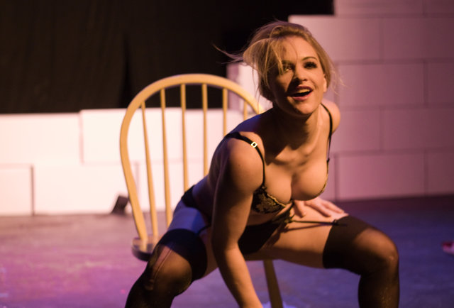 Hottest Burlesque Shows in Chicago