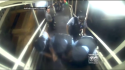 Muslim woman says Chicago police profiled, attacked her – CBS News