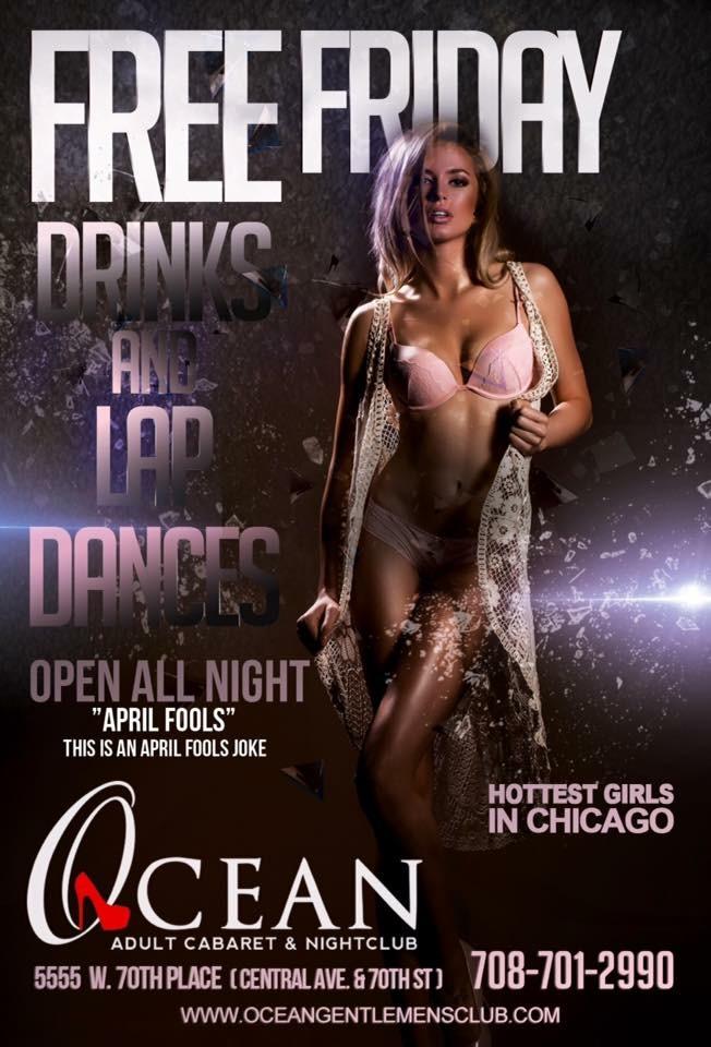 OCEAN ADULT CABARET & NIGHTCLUB | Chicago's only Luxury Gentlemen's Club