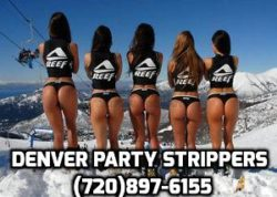 Vail's Premiere Ski Party Stripper Service 🎿 We Bring the Strippers to You! 🗻(720)897-6155 ...