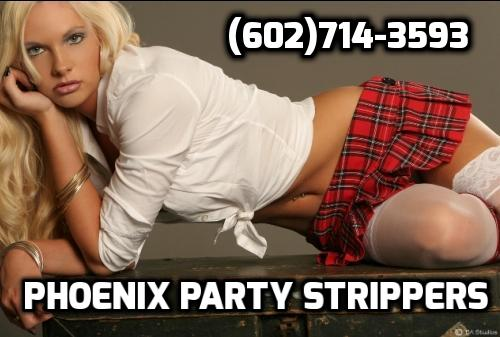 The best place to find the HOTTEST female strippers for bachelor party packages in Phoenix / Sco ...