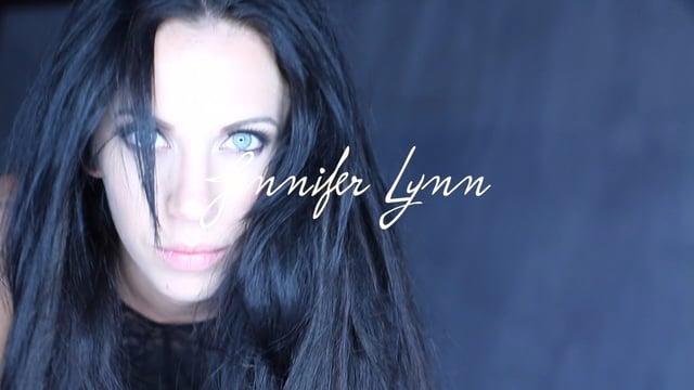 Video By Hot Model Jennifer Lynn