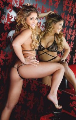 Check Out Palomino's New Girls – Best Las Vegas Strip Clubs – Topless Vegas Online