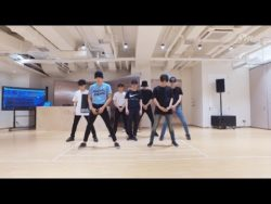 EXO_전야 (前夜) (The Eve)_Dance Practice ver. – YouTube
