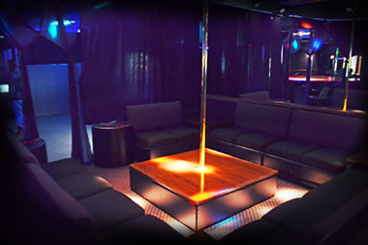 The Jack Corbett Guide To The Topless Clubs Of Michigan
